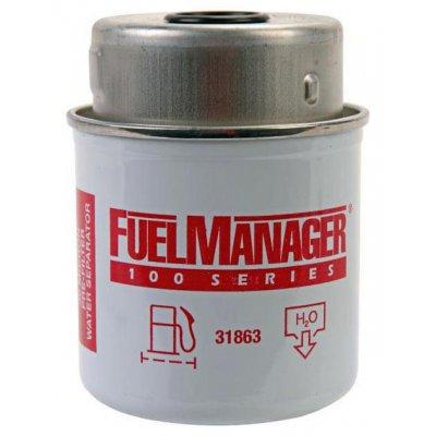 Parker Fuel Manager 31863 vložka filtru, 30M, (12 ks)