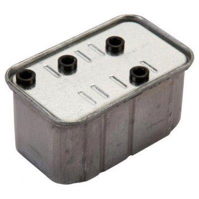 Parker Fuel Manager 31756 vložka filtru, (12 ks)
