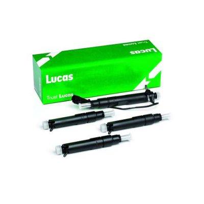 Lucas LDFB0341 Siemens-VDO A2C59513554 repasovaný vstřikovač CR VWCR