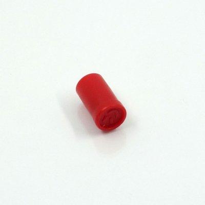 Redat 1 207 429 plastová krytka trysky vstřikovače 7mm VDO/BOSCH/DELPHI/DENSO (po 100 ks)