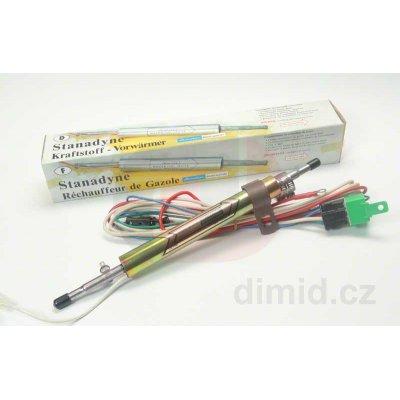 Stanadyne 26296 P průtokový elektrický ohřívač nafty