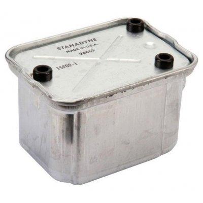 Parker Fuel Manager 26663 vložka filtru, (12 ks)