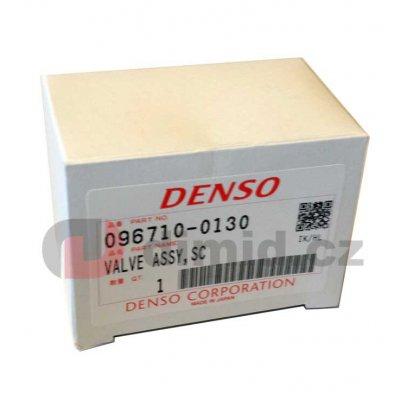 Denso 096710-0130 regulační ventil SCV