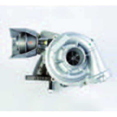 Delphi HRX106 turbodmychadlo