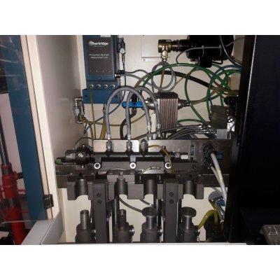 Hartridge CRI-04A-C zkušební stanice CRi-PC (380 - 480V) 4 linka