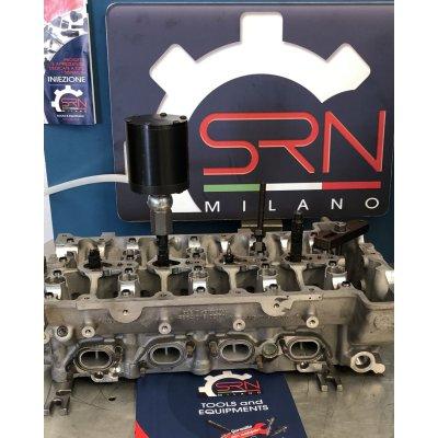 """SRN SRN.101.216/1 pneumatický vytahovák vstřikovačů CR """"Gun Hammer"""" 7-10 bar"""