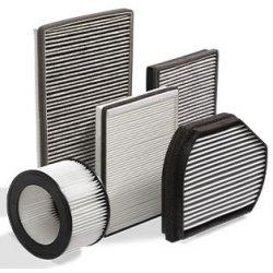 Kabinové filtry